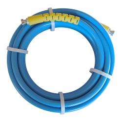 Tubo PVC 13x8 MT 10