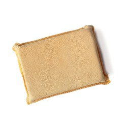 Cuscinetto in Pelle Scamosciata Naturale