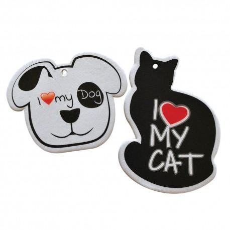 Profumi Love Pets