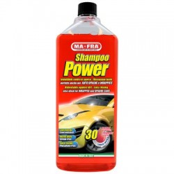 SHAMPOO POWER 1000 ML